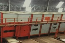 Multi-Stage-Conveyor-Dryer