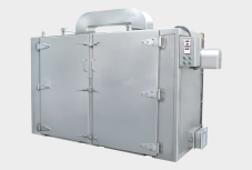 Tray Dryer Manufacturer