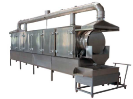 Industrial Continuous Roaster Machine Manufacturers